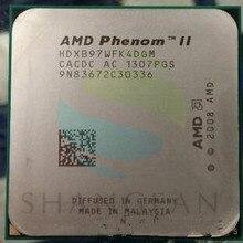 AMD Phenom II 840 x4 840 CPU Processor Quad-Core 3.2Ghz/ 4M /95W Socket AM3 AM2