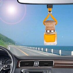 Auto Lufterfrischer Autos Parfüm Geruch Geruch Hängen Flasche Anhänger Duft Diffusor Lufterfrischer In Die Auto Zubehör Geschenk