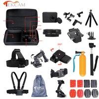 Tekcam Case Mount Accessories For Xiaomi Yi UV Lens Cover For Yi 4k Yi 2 4k