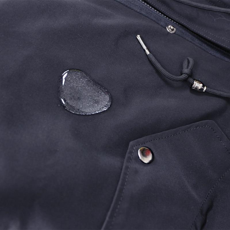 OFTBUY 2019 Winter Jacket Women Long Parka Real Fox Fur Coat Natural Raccoon Fur Collar Hood Thick Warm Streetwear Parkas New 31