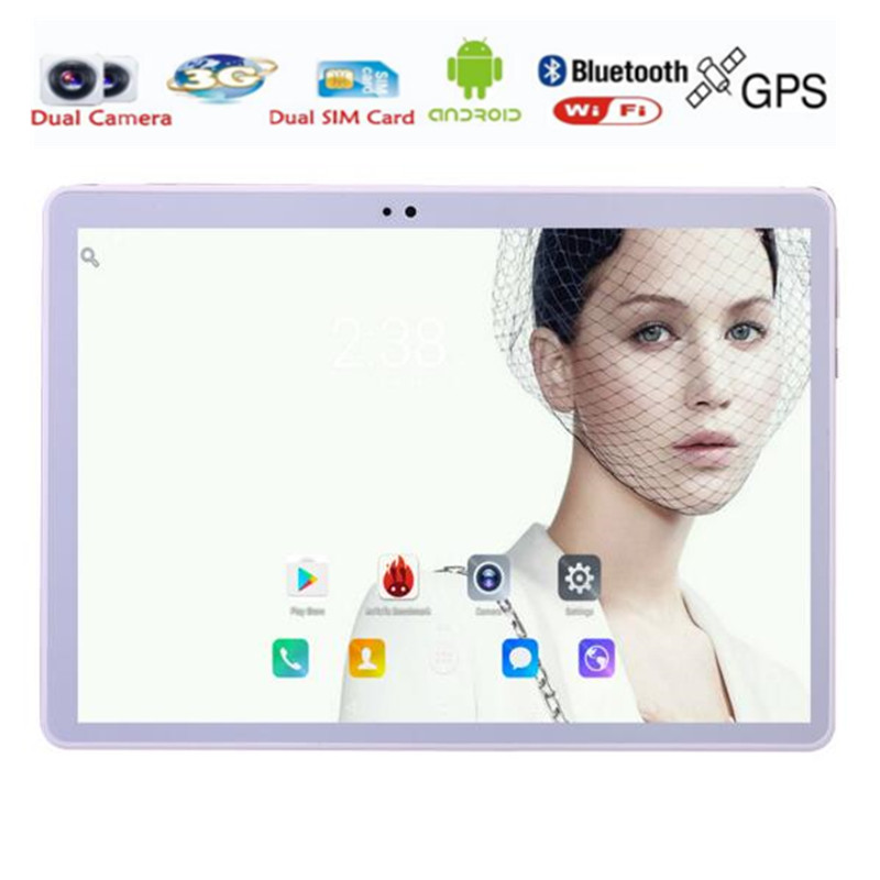 ZDX Phone Call 10.1 inch 3G 4G Lte Tablet PC quad Core 4GB RAM 32GB ROM Dual SIM Card Android 5.1 IPS pc tablet 10 soon pure moisturizing hyaluronic acid essence spray 120ml face farewell oil whitening ageless beauty skin care ice uv