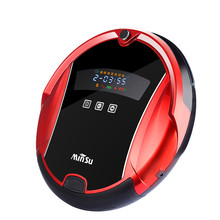 Multifunction Robot Vacuum Cleaner with Big Suction Power Wet and Dry Mopping Function 7kinds of cleaning the path self charging