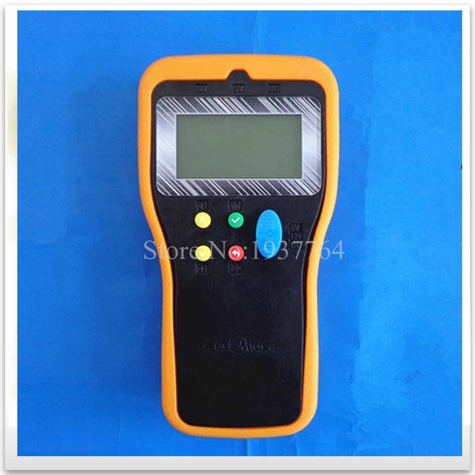 new for Air conditioner frequency conversion detector the third generation of frequency changer, the necessary tool for inspec