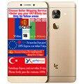 Оригинал Letv LeEco le S3 helio X20 2 ГГц Дека Core CPU 3 ГБ RAM 32 Г ROM FDD LTE Телефон 5.5 inch 1920*1080 16.0MP Android M ОС