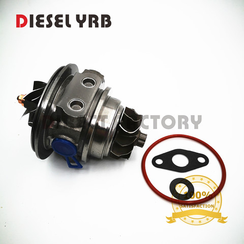 carregador de turbocompressor td04 49377 04100 turbo cartucho