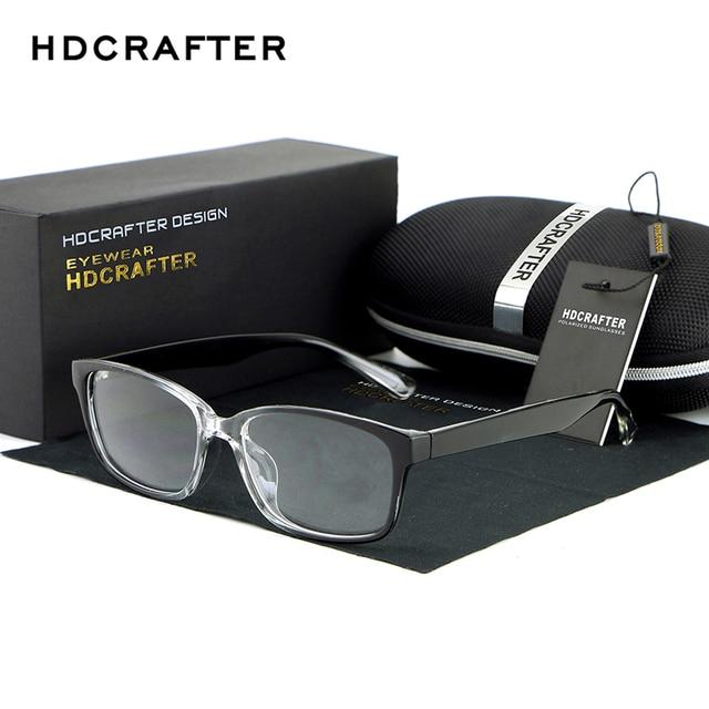 2017 Men and women Fashion vintage eyeglasses frame Optics clear lens reading glasses armacao oculos de grau