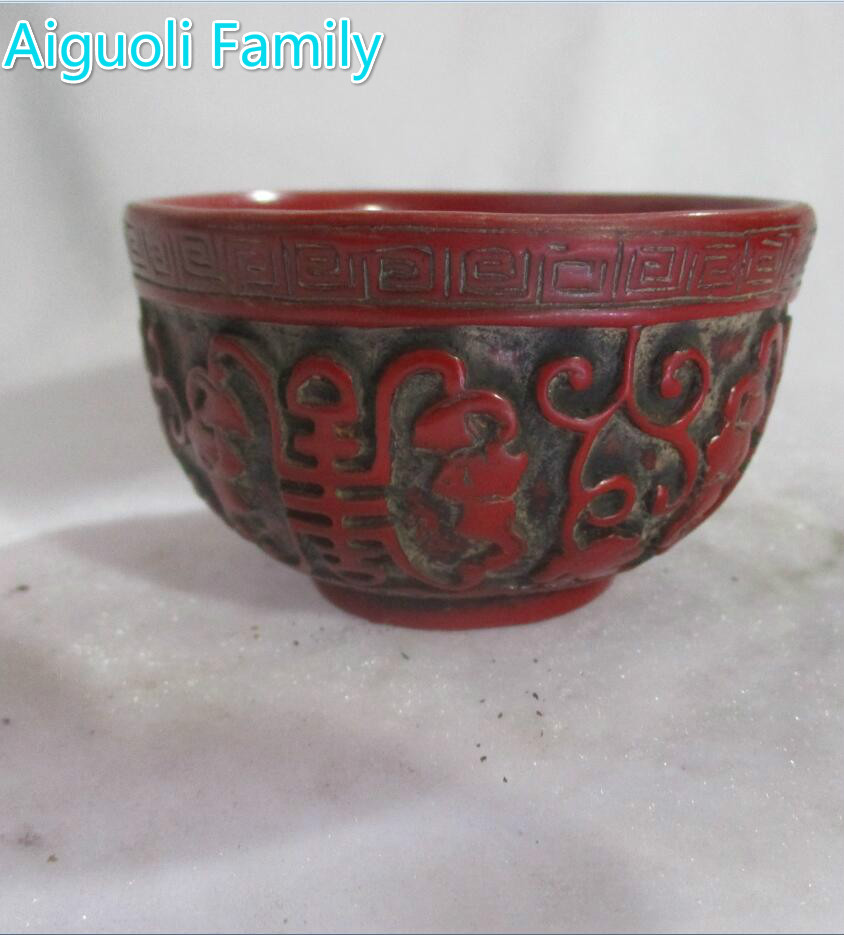 red decorative bowls - Decorative Bowl