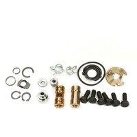 TAIHONGYU Turbocharger KKK K03 K04 Rebuild Turbo Repair Kit Fit For VW Passat Bora Audi Golf Scoda Jetta Leon