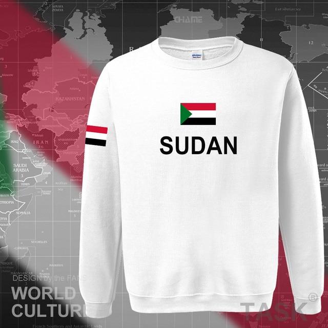 orth Sudan Sudanese hoodies men sweatshirt sweat new hip hop streetwear tracksuit nation footballer sporting country SDN Islam 4
