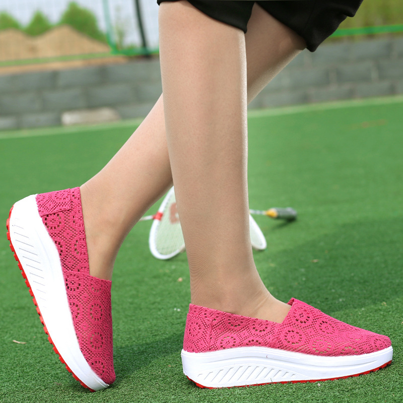 Summer Women Shoes Casual Cutouts Lace Canvas Shoes Hollow Floral Breathable Platform Flat Shoe sapato feminino summer women shoes casual cutouts lace canvas shoes hollow floral breathable platform flat shoe sapato feminino lace sandals