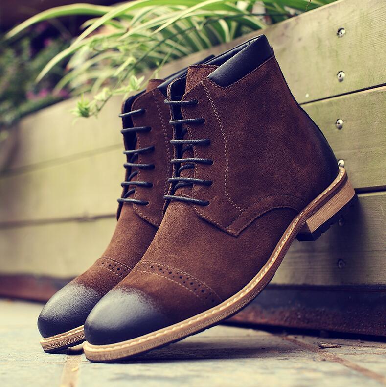 Men's Shoes 2018 New Fashion Style Designer Formal Mens Dress Shoes Genuine Leather Luxury Wedding Shoes Men Flats Office Shoes Lc60503 Shoes