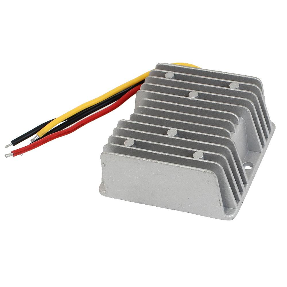 High Quality DC 12V to DC 24V 12A 288W Step Up Waterproof Regulator for Wind Power System Voltage Converter Transformer