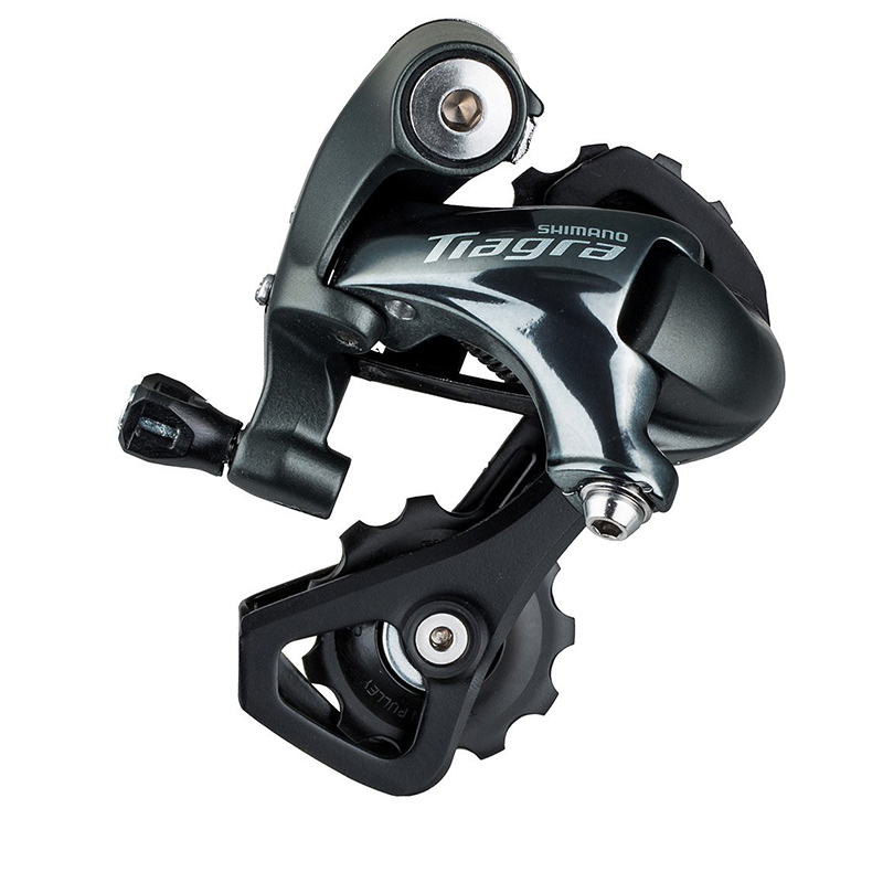 New Shimano Tiagra RD-4700 SS 10 Speed Rear Derailleur Bike Bicycle Parts Accs