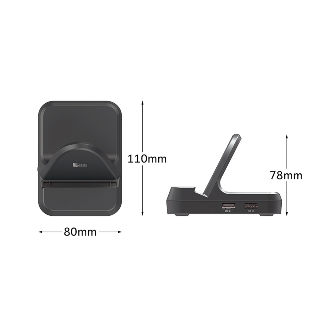 Image 5 - NEX Keyboard Mouse Converter Station Stand Docking Adapter for Android Phone PUBG Gamepad Joystick Games Controller BattleDock-in Gamepads from Consumer Electronics