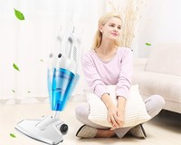 진공 청소기 가정용 슈퍼 조용하고 휴대용 카펫 deduster