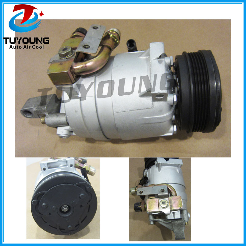 Rebuilt Auto Ac Compressors >> Us 1800 0 Rebuilt Auto Aircon Ac Compressor For Ferrari 360 2002 Pn 180041 In A C Compressor Clutch From Automobiles Motorcycles On Aliexpress