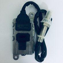 Marca Original Novo Sensor De NOX Sensor De Óxido De Nitrogênio A2C89789800-01 Para Cummins CES 5WK96765 4326863 A045S157
