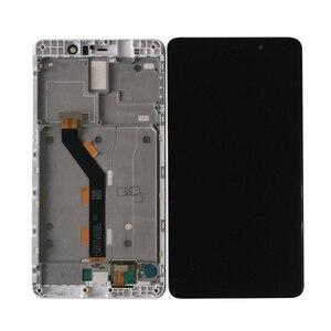"""Image 3 - الأصلي 5.7 """"ل Xiaomi 5S زائد مي 5S زائد Mi5S زائد LCD شاشة عرض + لوحة اللمس محول الأرقام مع الإطار ل Xiaomi مي 5S زائد"""