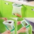 1 шт.  подвесная стойка для мусора на дверцу шкафа  держатель для мусорного мешка  подвесная кухонная стойка для мусора OK 0260
