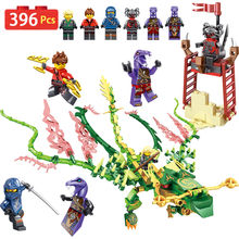 Online Get Cheap Green Lego Ninjago Aliexpresscom Alibaba Group