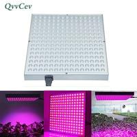 45 W 225 leds LED Işık Bitki Yetiştirme Için Lambalar 85-265 V Süper Parlak Aydınlatma Lambası Sera hidroponik Çiçek Sebze