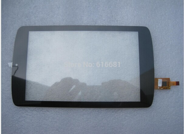 7 inch touch screen,100% New for touch pad.Tablet PC touch panel digitizer TOPSUN-G7021-A1 TOPSUN_G7021_A1
