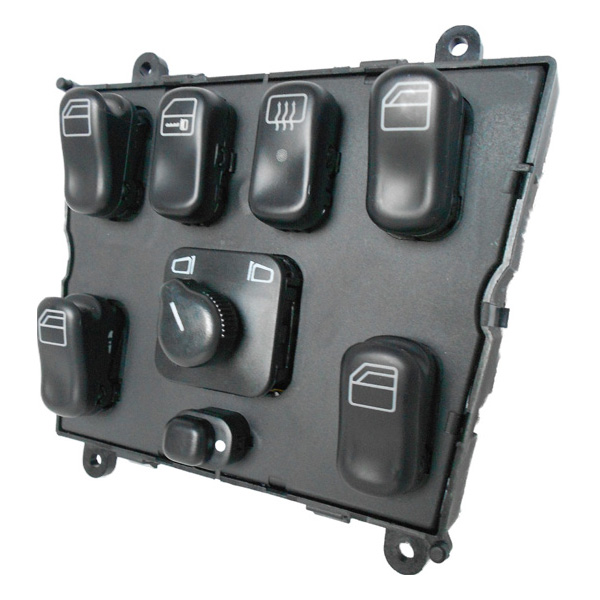 Electric Power Window Master Control Switch For 1998 2003