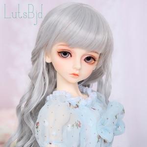 Image 2 - OUENEIFS Luts Bory 1/4 BJD SDตุ๊กตาเรซิ่นรุ่นหญิงอุปกรณ์เสริมFullsetของขวัญของเล่นสำหรับหรือChristmas
