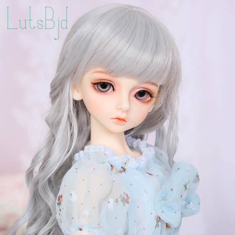 OUENEIFS bjd sd dolls Luts Bory 1/4 body model girls dolls eyes High Quality toys shop resin without wig clothes