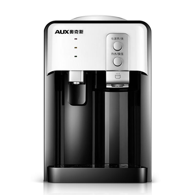 Здесь можно купить  Household Mini Desktop Water Dispenser Energy Saving Mute Intelligent Temperature Control Anti-dry Desktop Drinker  Бытовая техника