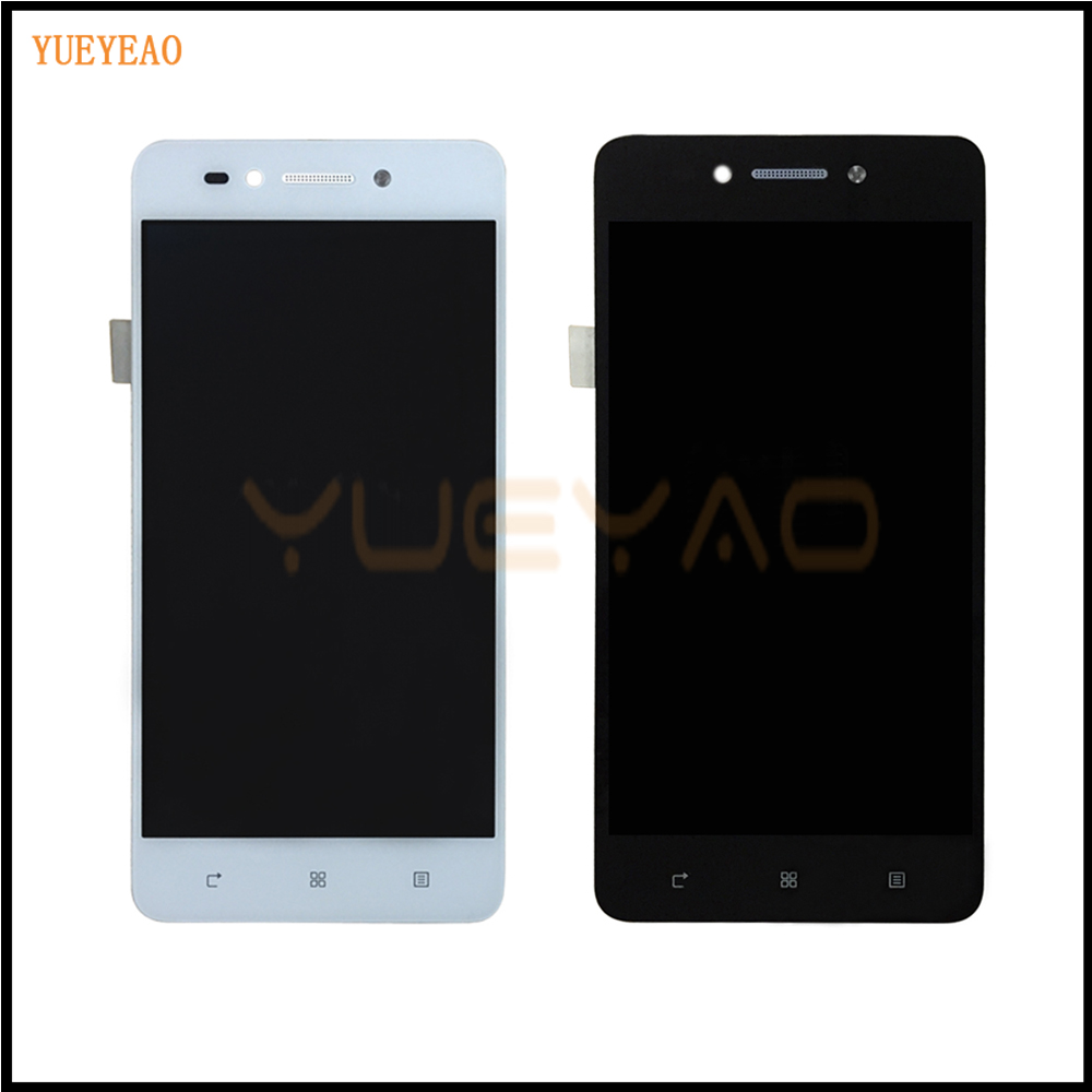 YUEYAO 100% Tested For Lenovo S90 LCD Display Touch Screen Digitizer Assembly With Frame S90-T S90-U S90-A Replacement Parts compatible lcd for lenovo s90 lcd display touch screen digitizer panel assembly with frame replacement s90 t s90 u s90 a tools