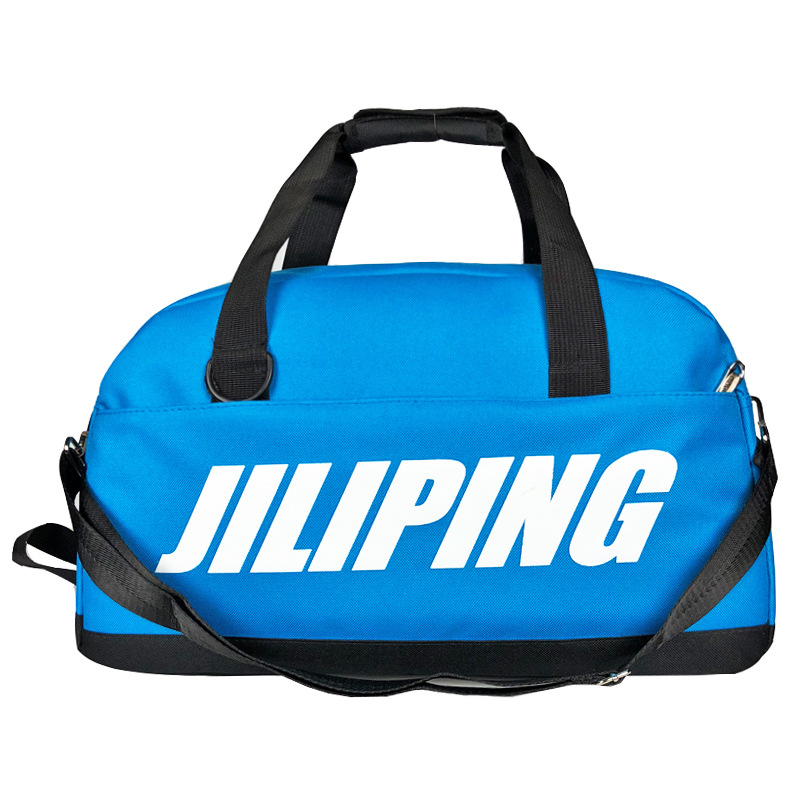 Mermaid Travel Duffel Bag Luggage Sports Gym Bag With Shoes Compartment Large Capacity Lightweight Duffle Bag For Men Women