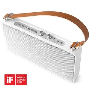 Image 1 - GGMM E5 20W אלחוטי רמקול Bluetooth Wi Fi נייד רמקול Altavoz Bluetooth טור חיצוני צליל תיבת DLNA HiFi צליל רמקול