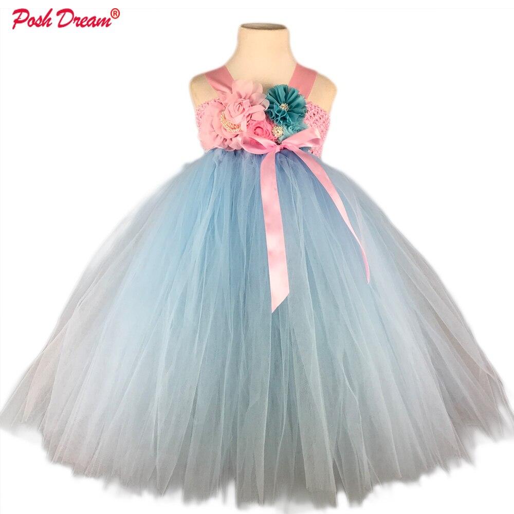 cab241630 Aliexpress.com: Comprar Elegante sueño Vintage Princesa Real azul ...