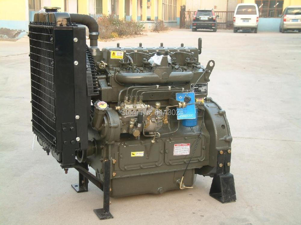33kw weifang K4102D diesel engine weifang diesel generaotr power from china supplier water pump for 495 4100 weifang diesel engine parts