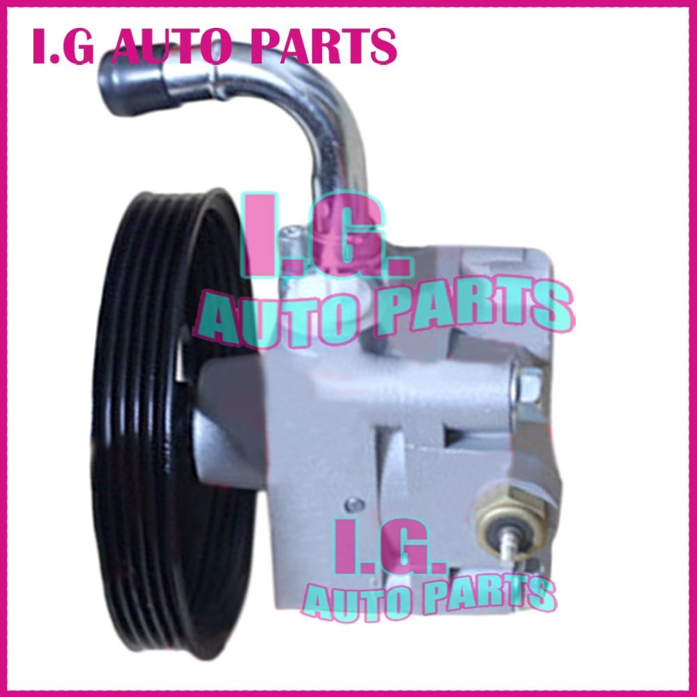 Power Steering Pump For MAZDA FAMILIA 323 F S MK6 PREMACY 1.8 1.9 2.0 2.3 16V 98-05 B26K-32-650B B26K-32-650A CB80-32-650A Power Steering Pump For MAZDA FAMILIA 323 F S MK6 PREMACY 1.8 1.9 2.0 2.3 16V 98-05 B26K-32-650B B26K-32-650A CB80-32-650A