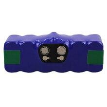 5200Mah 14.4V Battery Li-Ion Battery For Irobot Roomba 500 600 700 800 Series 510 530 620 650 770 780 880