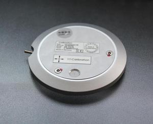 Image 3 - KUHNAST 150 uv integrator 0 5000 mw/cm2