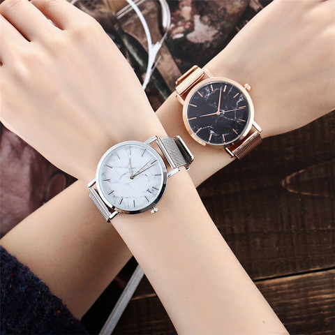 Women Watches Fashion Ladies Watch Casual Silver Women Quartz Watches Creative Clock Saat Reloj Mujer Relojes zegarek damski Islamabad