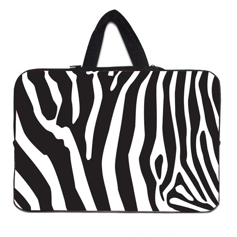 Vogue Zebra Skin Hot Computer Accessories Tablet 10 inch 10.1 10.2 9.7″ Tablet Netbook PC Sleeve Bag Cover Portable Cases Pouch