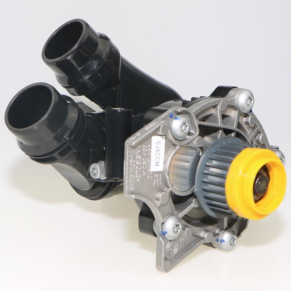 Assemblée auxiliaire de pompe à eau de refroidissement du moteur 1.8 T 2.0 T de voiture pour VW Passat CC Tiguan Jetta Golf A4 A3 A6 TT Seat Leon 06 H 121 026