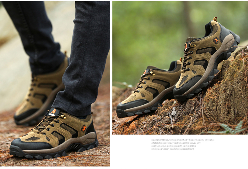 HTB1J9CDaR1D3KVjSZFyq6zuFpXaM VESONAL 2019 New Autumn Winter Sneakers Men Shoes Casual Outdoor Hiking Comfortable Mesh Breathable Male Footwear Non-slip
