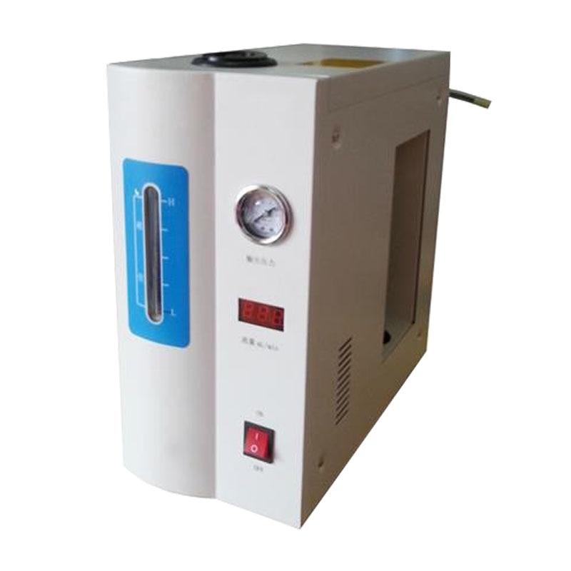 все цены на 2018 Hot Sale 99.999% Ultra Purity Hydrogen Generator Gas Output 0-300ml/min онлайн