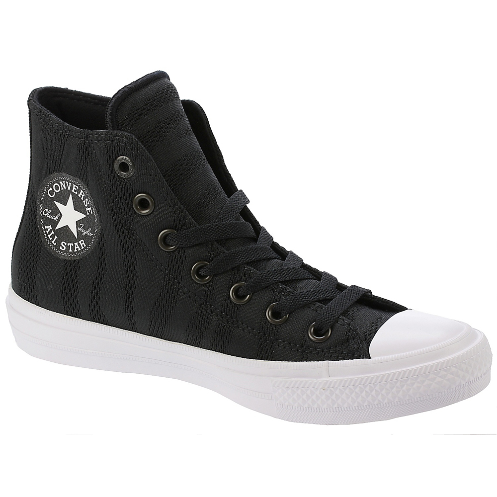 Walking Shoes CONVERSE Chuck Taylor All Star II 155493 sneakers for male and female TmallFS kedsFS
