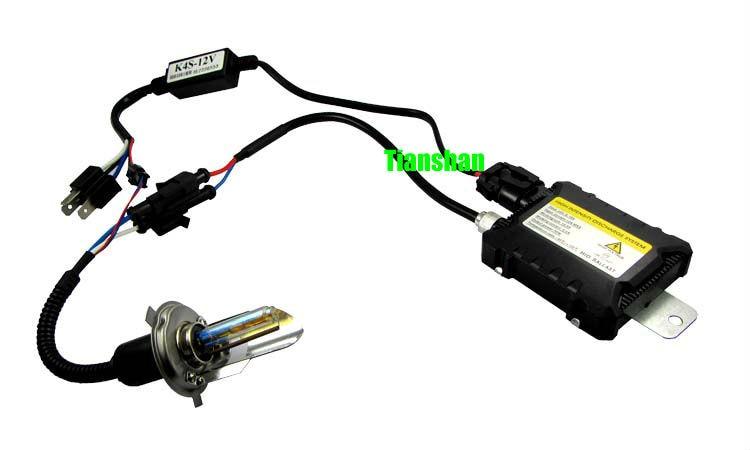 Xenon Hid Conversion Kit Wiring Diagram - All Diagram Schematics on