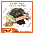 Новая высококачественная Катушка зажигания для FITCITROEN JUMPER XM BREAK 230 Y3 Y4 2.0L 2.2L L4 597047 96041378 245038 CD326 1990-1996
