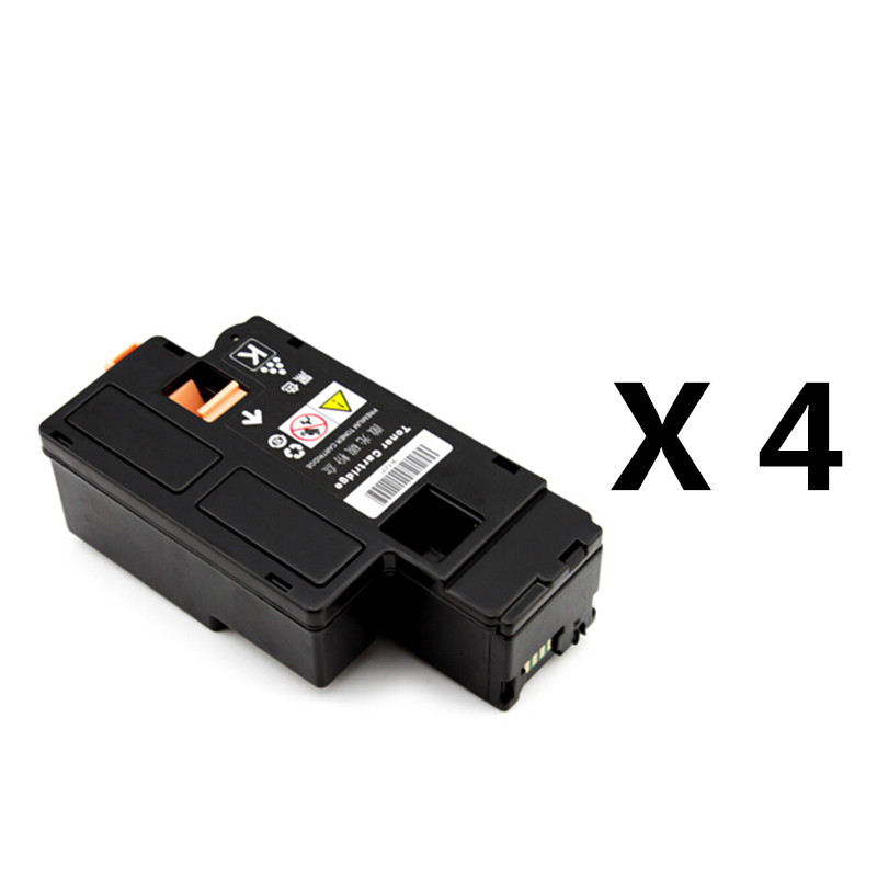 Perfect print for Xerox Phaser 6000 6010 WorkCentre 6015