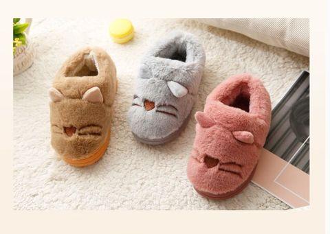 macio sapatos anti skid chinelos de bebe domestico para venda