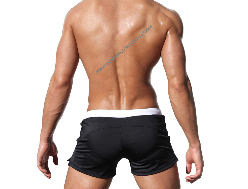 Sexy New Fashion Men's Swimming Shorts (18)