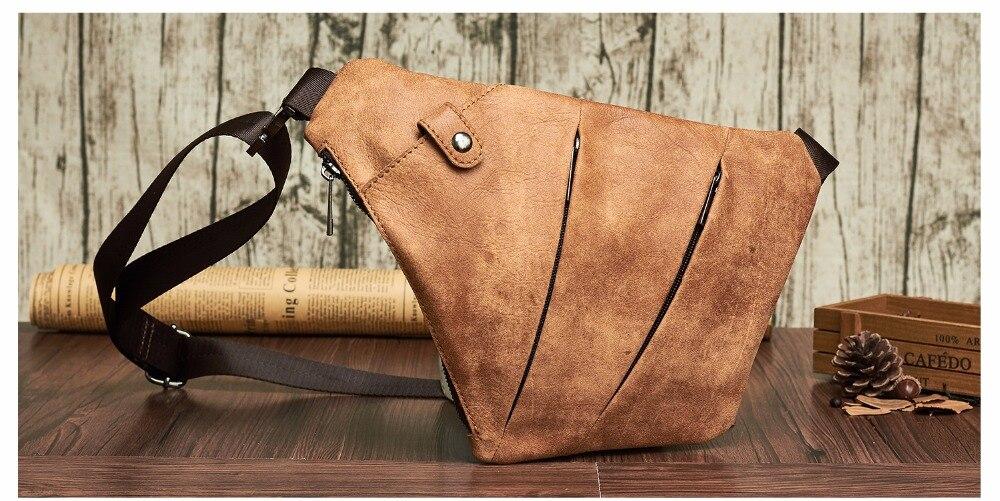 Bag Casual Messenger Joyir 9